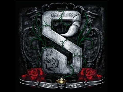Scorpions - Sly