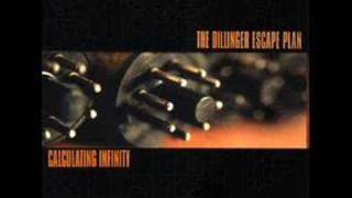 Dillinger Escape Plan - 43% Burnt