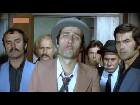Yerli Film - Kemal Sunal Sahte Kabadayı Full İzle