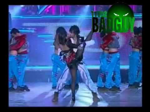 Shakti & Master Terrance - Dance India Dance Grand Final 23 April video