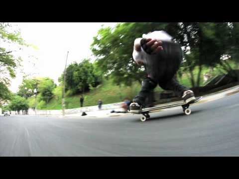 FREE SLIDE SESSION WITH HOMIES-LADEIRA DA MORTE.