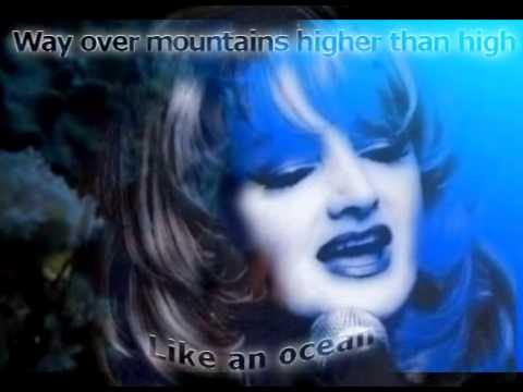 Bonnie Tyler - Like An Ocean