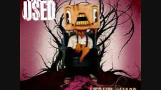 The Used - The Bird and The Worm