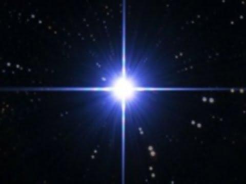 Sound of Sirius by Space Travel using Light Years 'Cosmic Power chord' (Binaural 432 Ratio)
