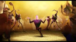 Hotel Transylvania - Hotel Transylvania Movie Clip - Monster Party (HD)