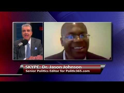 Dr. Jason Johnson On White House Scandals