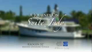 A Journey on Suite Judy