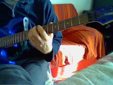 Al Di Meola - Fantasia Suite (Part 2 of 3)