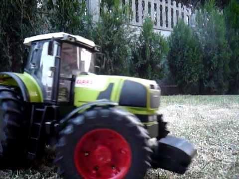 Bruder traktor rc