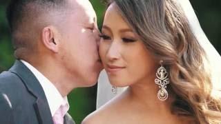 Many & Thai - Hmong American Wedding Highlight
