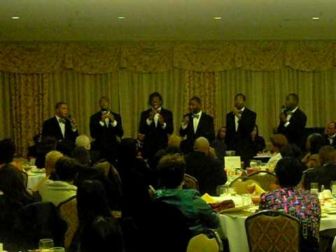 Take 6 Tribute - Committed (2008)