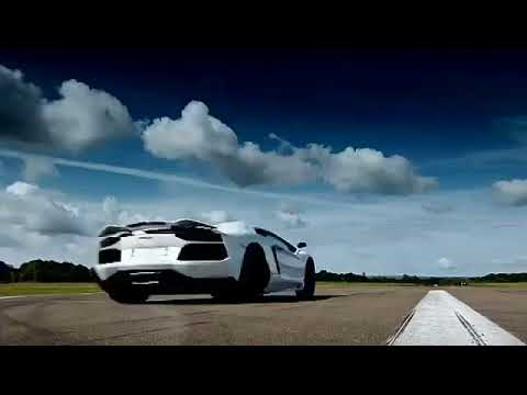 Lamborghini Aventador LP700-4 0-310 km-h top gear by PLAYBOYISMA