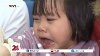 Bắc Ninh giao công an điều tra vụ học sinh nhiễm sán lợn | VTV24
