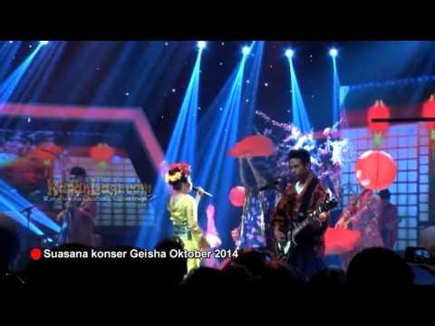 Yuk Nonton Lagi Konser Satu Dekade Geisha