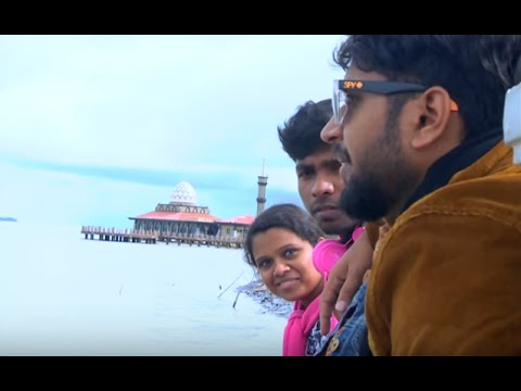 Made for Each Other - Episode 33 - Testing Langkawi waters I Mazhavil Manorama