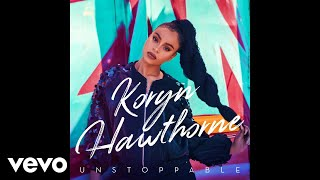 Koryn Hawthorne Unstoppable Audio