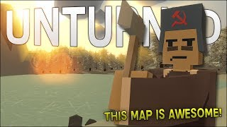 Tojsiabplaycom Search Video Unturned Largest Map - Japan map unturned