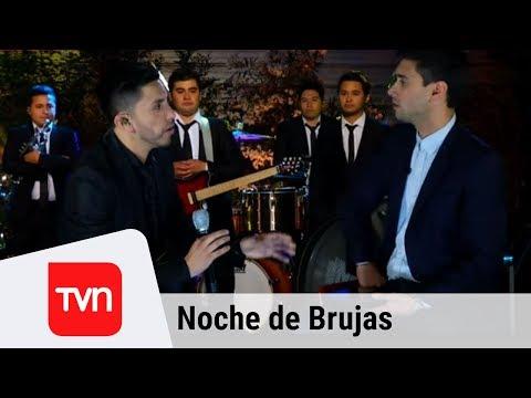 Noche de Brujas- Show Completo - HD - Sesión LIMO #5