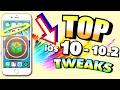 Lagu TOP iOS 10 TWEAKS for iPhone, iPad, and iPod (iOS 10.2 & 10.1.1 CydiaJailbreak Tweaks) Compatible