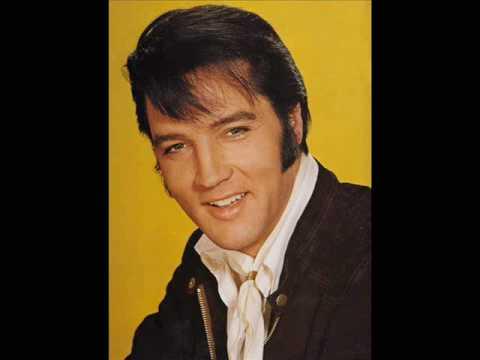 Elvis Presley - Let