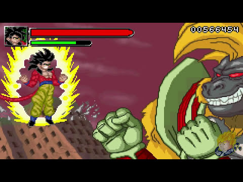 Dragon Ball GT: Transformation | Goku's Ascension | (Final Part 12)【HD】