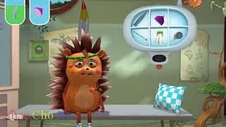 Game Fun Animals Care ♥ Game hay giáo dục cho bé   Nhạc Cho Bé