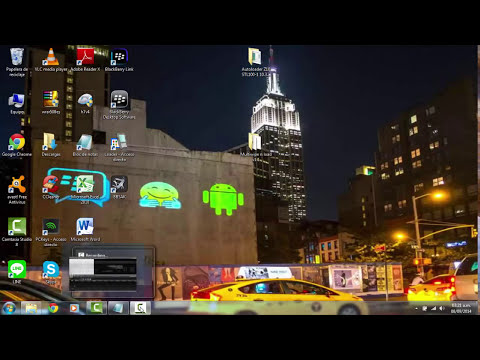 Tutorial para instalar el Sistema Operativo Filtrado en BlackBerry 10