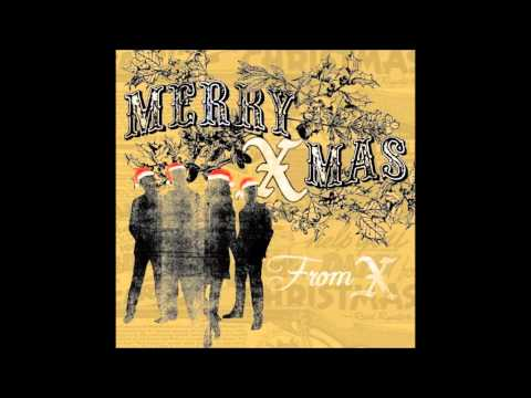 X Xtheband X the band- Santa Claus Is Coming To Town
