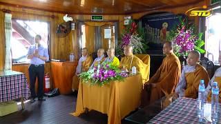 Lễ Cầu Siêu Cho Các Vong Linh Thai Nhi Trên Sông Sài Gòn