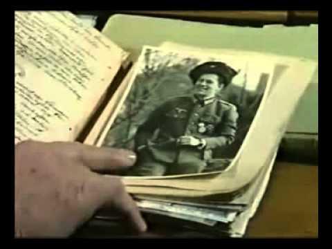 Воспоминание немецкого офицера о казаках