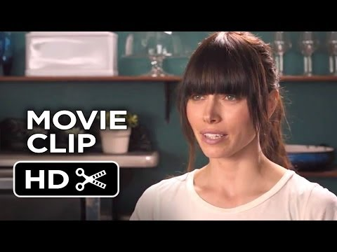 The Truth About Emanuel Movie CLIP - Where's Chloe? (2013) - Jessica Biel Movie HD