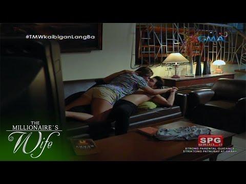 The Millionaire's Wife: Ang pagtutol kina Rio at Ivan
