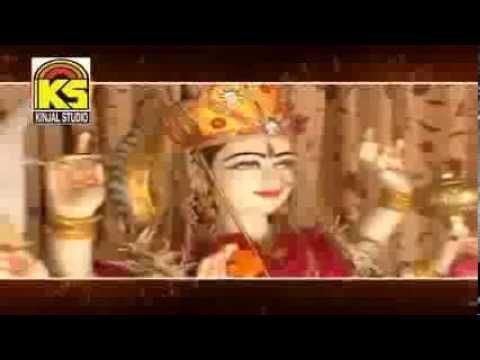 Maa Bhavani ( Non Stop Garba ) - 1 - Singer - Chetan Prajapati - Albam - Maa Bhavani video