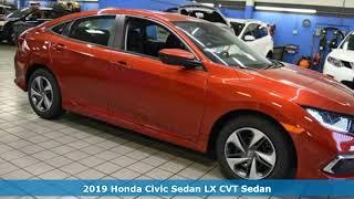 New 2019 Honda Civic Washington DC Honda Dealer, MD #HKH568516