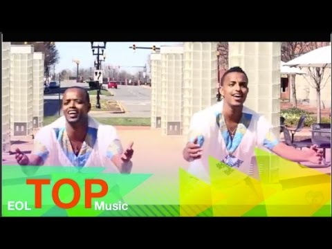 Temesgen Gebregziabher - Ney Jema (Ethiopian Music)