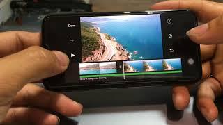 Hướng Dẫn Làm film cực dễ trên iphone bằng imovie