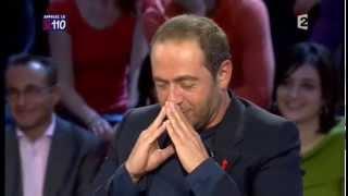 Patrick Timsit - On n'est pas couché 21 mars 2009 #ONPC