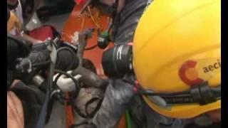 New Worktoday Haiti Rescue Workers Arrive Canape Vert Un Minustah
