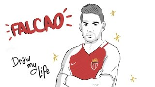 RADAMEL FALCAO - Draw My Life