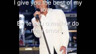 Watch Rod Stewart The Best Of My Love video