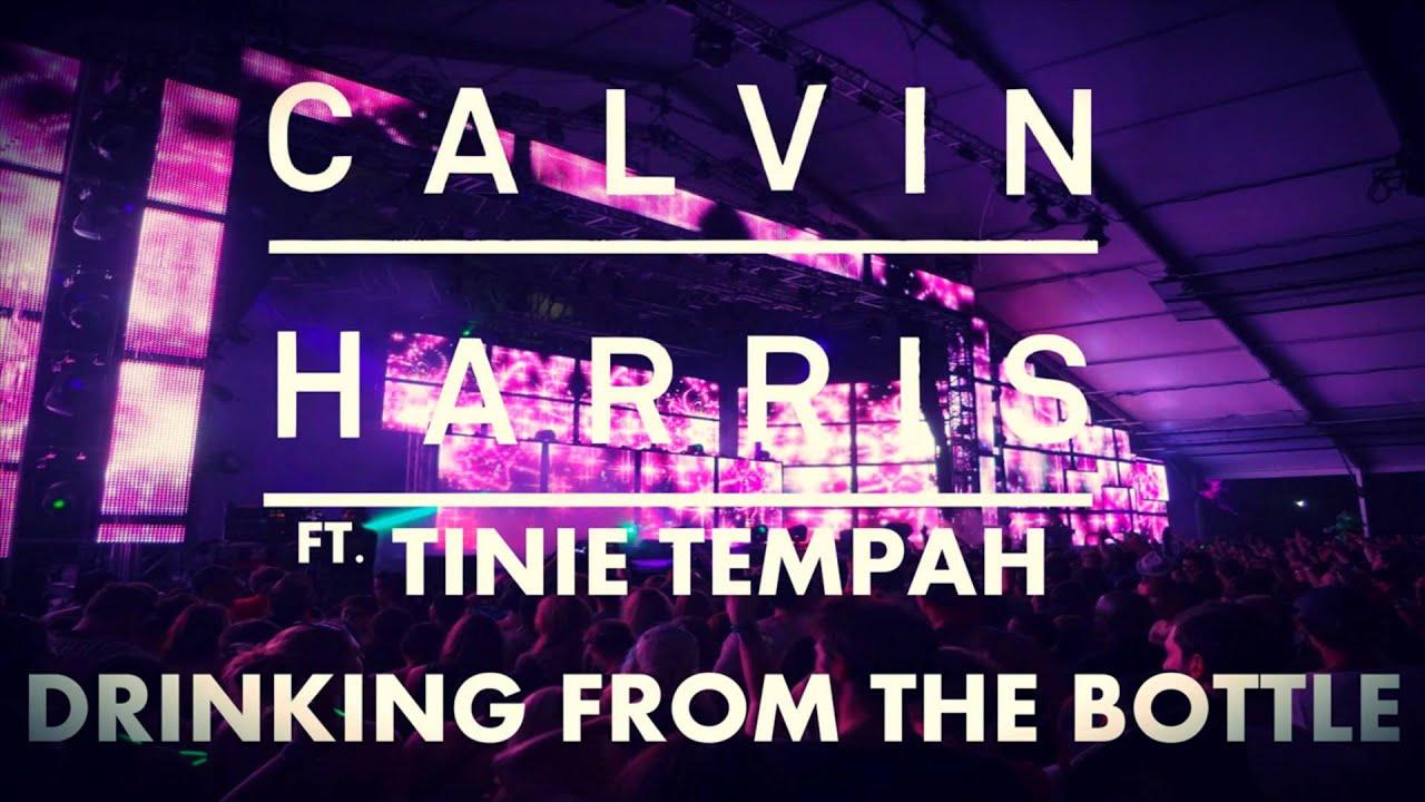 Скачать песню calvin harris feat tinie tempah