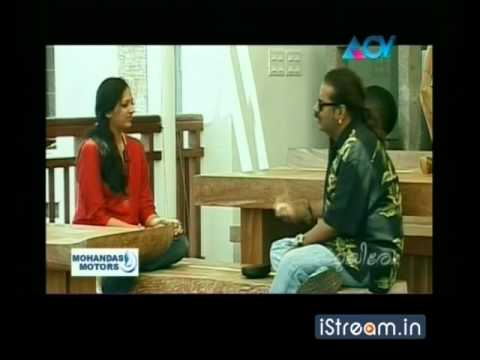 Uyire: A chat with Hariharan (2 of 3)