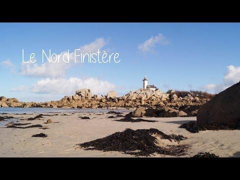 Le Nord Finistère   4K
