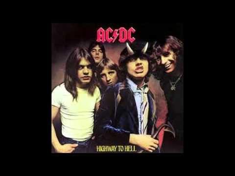 Highway to hell ACDC  Drumless