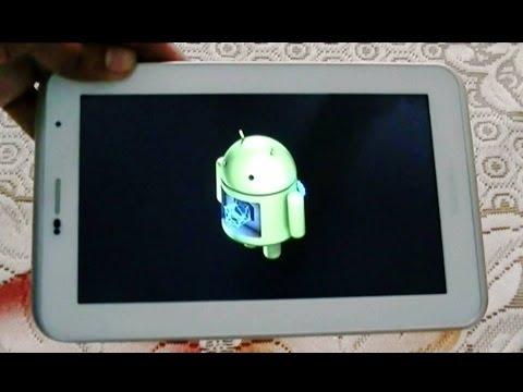 Hard reset Samsung Galaxy Tab 2