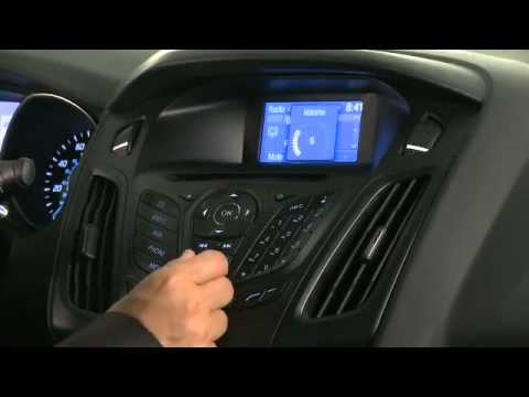 2013 Ford Focus Video