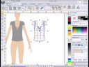 Audaces IDEA - Fashion designer software by Audaces.