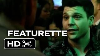 Last Vegas Featurette - Flatbush Four (2013) - Robert De Niro Movie HD
