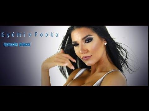Gyémi x  Fooka-Örökkön örökké | Official ZGStudio video |