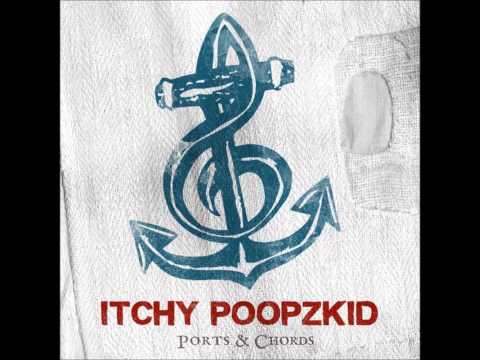 Itchy Poopzkid - The Future